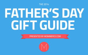 Great discounts on this Father's Day Gift Guide 2014