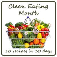 clean living recipes