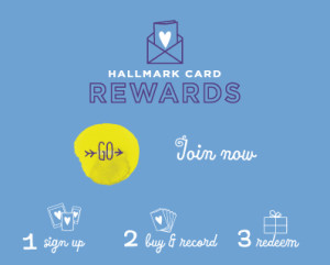 Hallmark Rewards: A rewarding shopping experience in more ways than one!