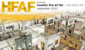 Fourth Annual Houston Art Fair coming to NRG Center