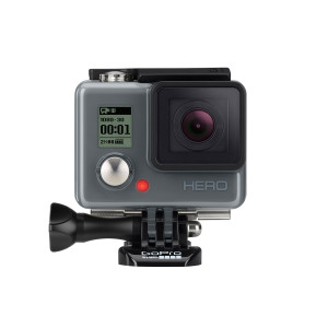 Go Pro, Be a Hero and Capture Every Moment with Best Buy and GoPro Hero