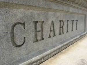 Chronicle of Philanthropy Ranks the States for Charitable Giving