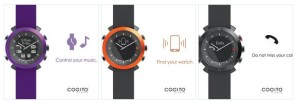 COGITO Classic: Classic style watch with smart technology