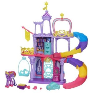 My Little Pony Rainbow Kingdom Playset