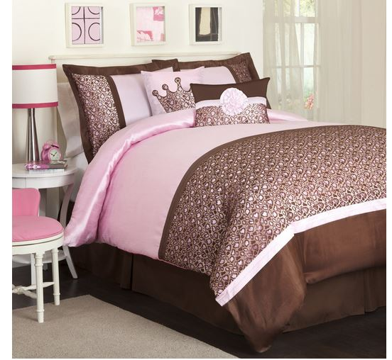 lush decor bedding