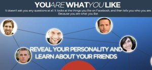 You Are What You Like – or are you? Find out with this fun test
