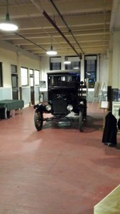Relive the Past at Ford Piquette Avenue Plant
