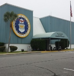 Air Force Armament Museum: Education and Fun in Fort Walton Beach