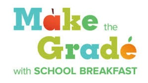 Scramble the Eggs and Butter the Bread- It's National School Breakfast Week!