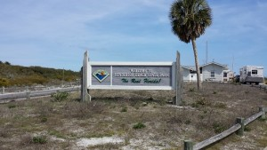 Henderson Beach State Park Welcomes You to Destin, Florida