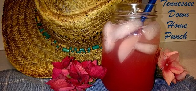 recipe for party punch