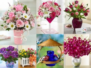 1-800Flowers.com Mother's Day #CheerstoMom Giveaway
