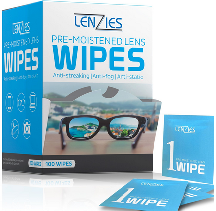 lenzies wipes
