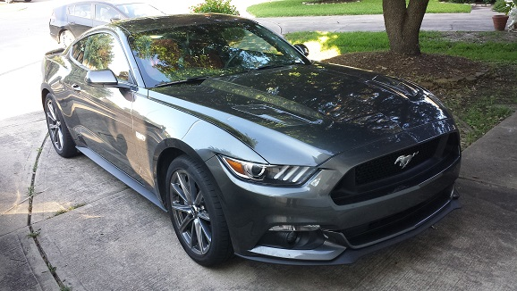Ford Mustang: America's Iconic Sports Car Keeps Getting Better #FordTX