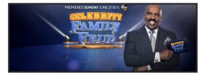 Survey and this Mom Says Celebrity Family Feud for a win! #CelebrityFamilyFeud