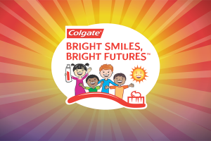 Free My Bright Smile app makes dental health easy and fun!