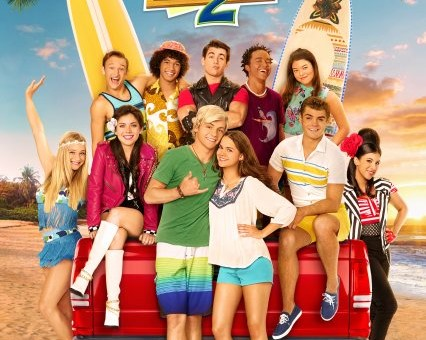 5 reasons to get Teen Beach 2 on DVD and #TeenBeach2 DVD giveaway