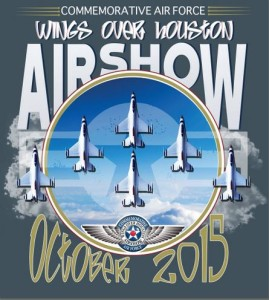 Join us for your chance to win tickets at the Wings Over Houston Airshow Twitter Party #WOHAirshow