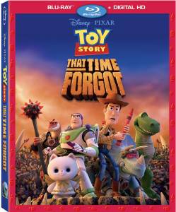 Toy Story Returns with Toy Story That Time Forgot