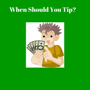 Tipping: Do you tip your To Go or carry out service?