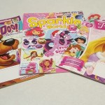 Children's magazines that make it fun to learn