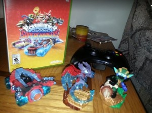 Skylanders Superchargers: One SUPER gift idea with a super price @SkylandersGame