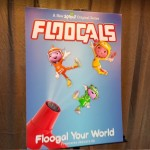 Explore and play with Floogals on the Sprout Channel #Floogals