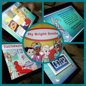 10 Reasons to Brighten our Day with Colgate My Bright Smile App #MyBrightSmileApp