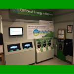 Children's Museum of Houston new exhibit features home energy tips
