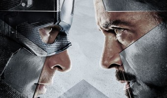 Captain America Civil War: Which Do You Choose?  #TeamCap or #TeamIronMan