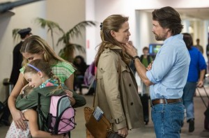 Jennifer Garner and Martin Henderson: Miracles from Heaven Interview #MiraclesFromHeaven