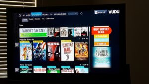 Free family movie night with VUDU and Walmart Family Mobile PLUS #DataAndAMovie