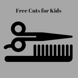 Free Haircuts: Remington College Cuts for Kids
