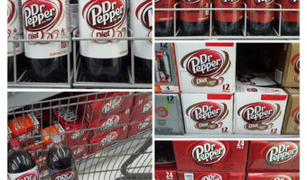 Sweet #SummerFUNd with the Diet Dr Pepper Sweepstakes