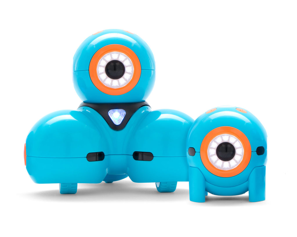 Dash and Dot Tech Toys
