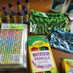 Why I'm not sending one single pencil for back to school supplies