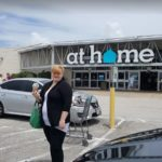 Making shared space more personal #AtHomeStores College Bound Shopping Challenge