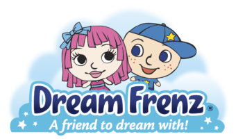 Meet her new friend: Dream Frenz  #DreamFrenz