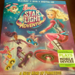 An adventure that is out of this world: Barbie Starlight Adventure Giveaway #BarbieStarlightAdventure