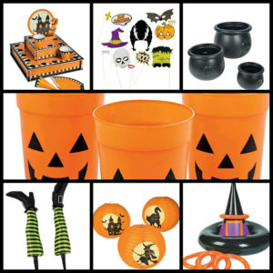 Ideas for Planning One Bewitching Halloween Party