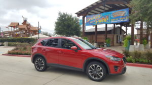 Test driving the Mazda CX-5 AWD: Day to Day Driving Review #DriveMazda #MazdaUSA