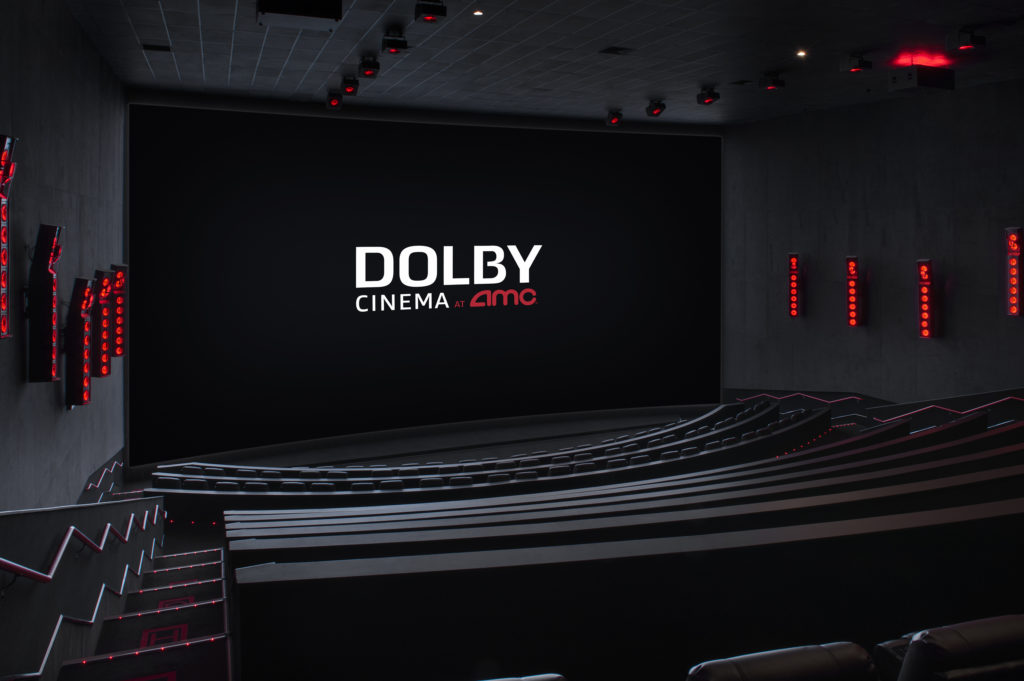 Dolby AMC Cinema
