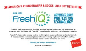 What is your Fresh IQ? Increase it with a $50 American Express Giveaway #HGG #FreshIQ