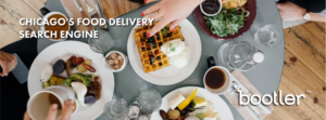 Finding the best food and beverage delivery deals with Bootler #GoBootler