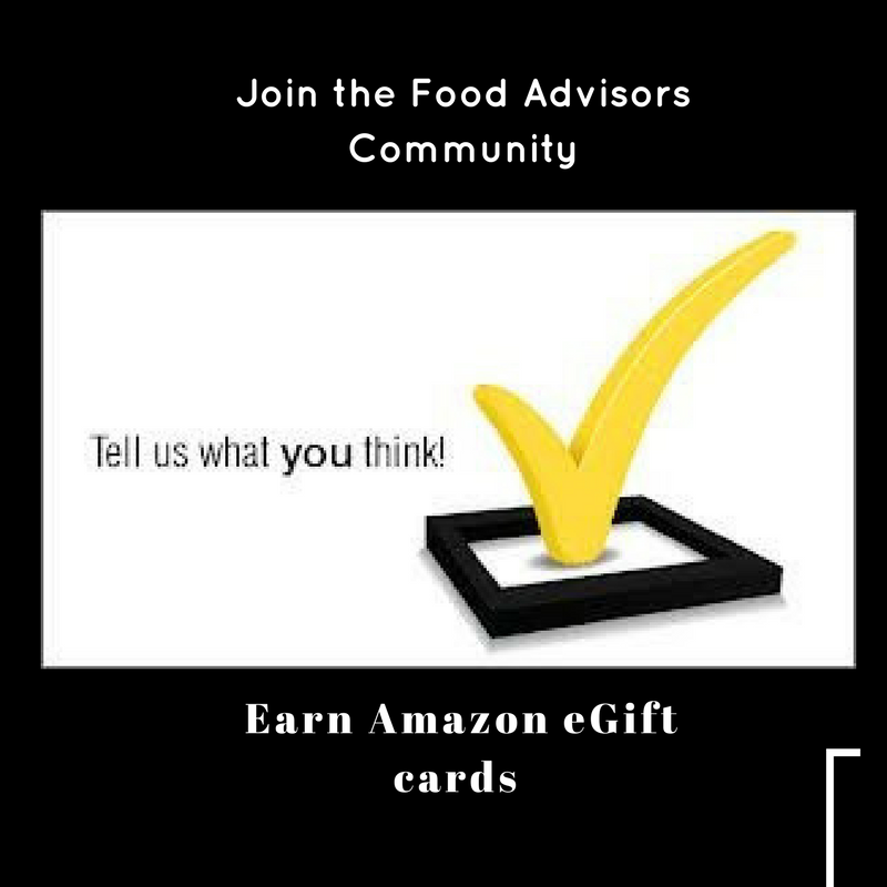 food advisors community