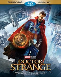 Free printable Dr. Strange Activities: Now available on DVD and Blu-Ray #DrStrange