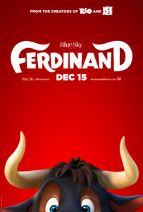 From the creators of Ice Age and Rio comes Ferdinand #Ferdinand