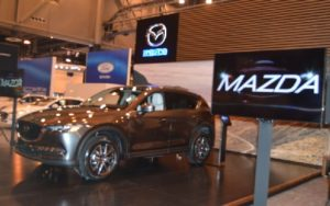 Mazda Vehicles are on the Rise