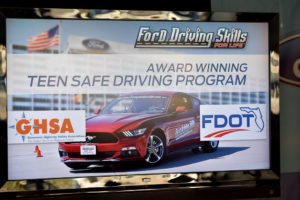 Free Teen Driving Program Will Help Keep Young Drivers Safer @FordDSFL #NRGStadium