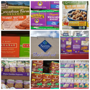 Sam's Club makes Real Good Food and Summer Snacks Real Easy #RealGoodFood